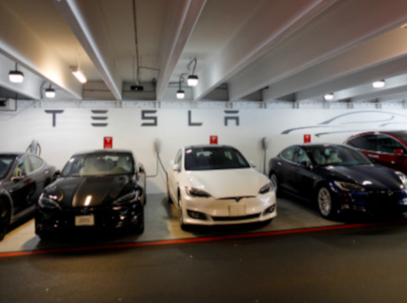 Tesla says working on China import hiccup, Auto News, ET Auto