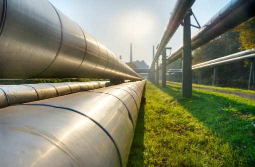 Three groups bid to build 1 4 bn euro gas pipeline in Bulgaria