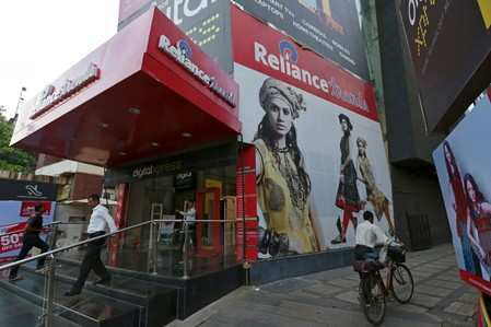 Reliance plans major expansion of its fashion stores & integrate them with its online business