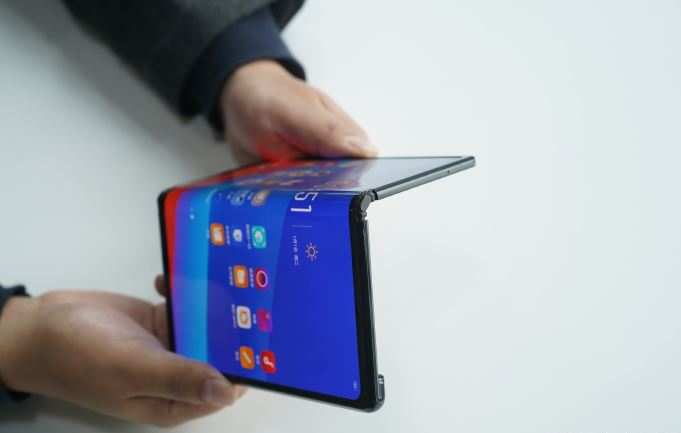 Foldable Mobile Phones: Samsung, Huawei, Motorola and other brands to look out for