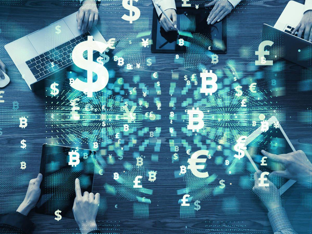 cb39d196d FinTech  Naspers is said to eye fintech deals in  1 billion India ...