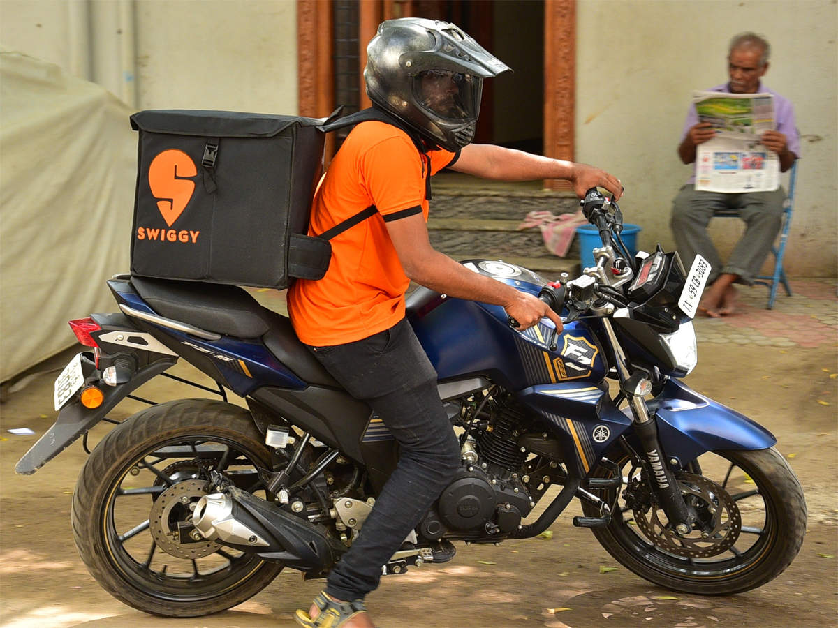swiggy: Will Swiggy's non-food bet deliver right dividends ...
