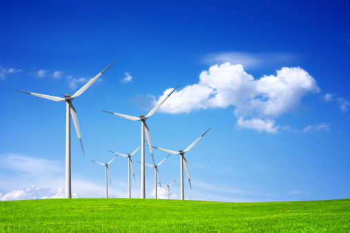 Wind energy capacity: World's top 10 countries in wind