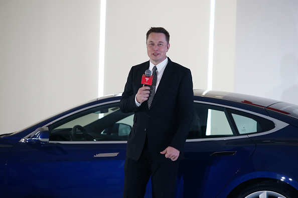 Tesla cars in India: Tesla likely to be in India by 2019
