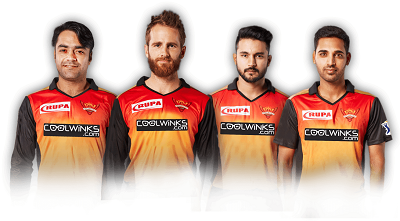 6614ffe69 Coolwinks becomes Sunrisers Hyderabad s principal sponsor