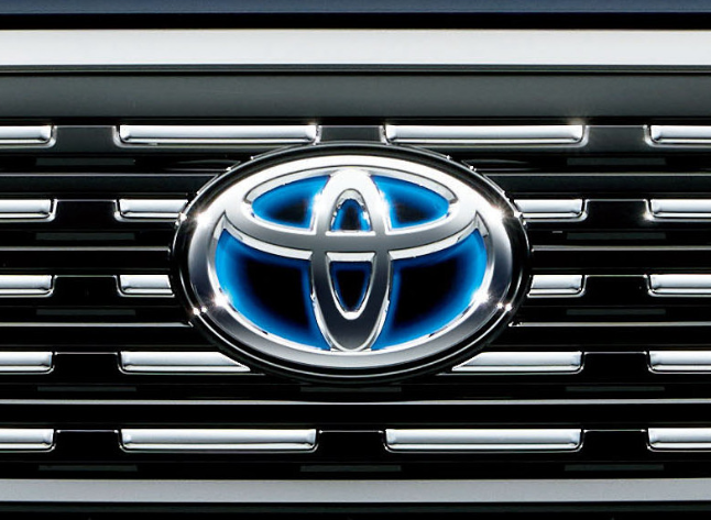Toyota Said It Would Supply Hybrid Electric Vehicles To Suzuki Based On The Corolla Wagon