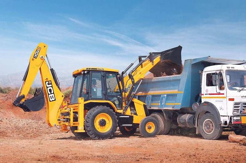Lord Bamford: JCB to invest Rs 650 cr to open new plant in