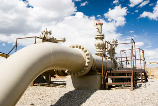 Saudi-led group offers lowest price to build gas pipeline in