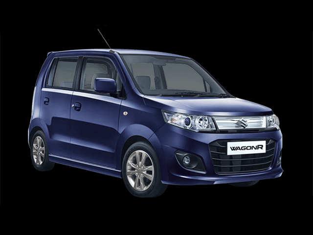 Maruti Suzuki: Maruti Suzuki reports highest total sales