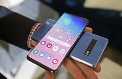 Samsung most popular mobile brand in India followed by Vivo