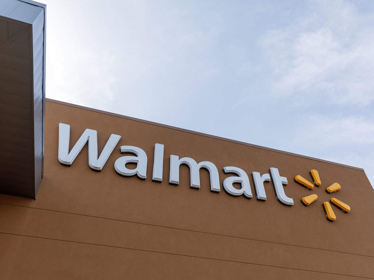 79699a7393 Shopping meets tech  Walmart now lets customers order groceries through  Google Assistant