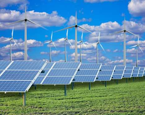 Renewable Energy News >> Solar Sector Continues To Dominate Global Renewable Energy