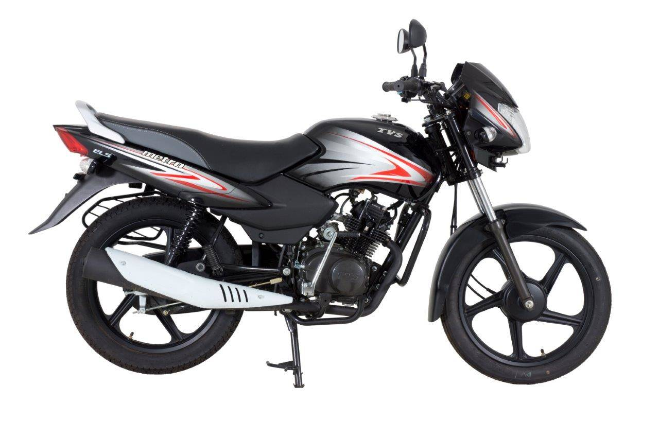 TVS Motor launches 4 new products in Bangladesh