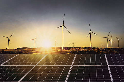 India's top 9 states by installed wind power capacity