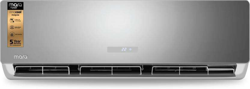 766aa3733 MarQ launches air conditioners  Flipkart s private brand launches ...