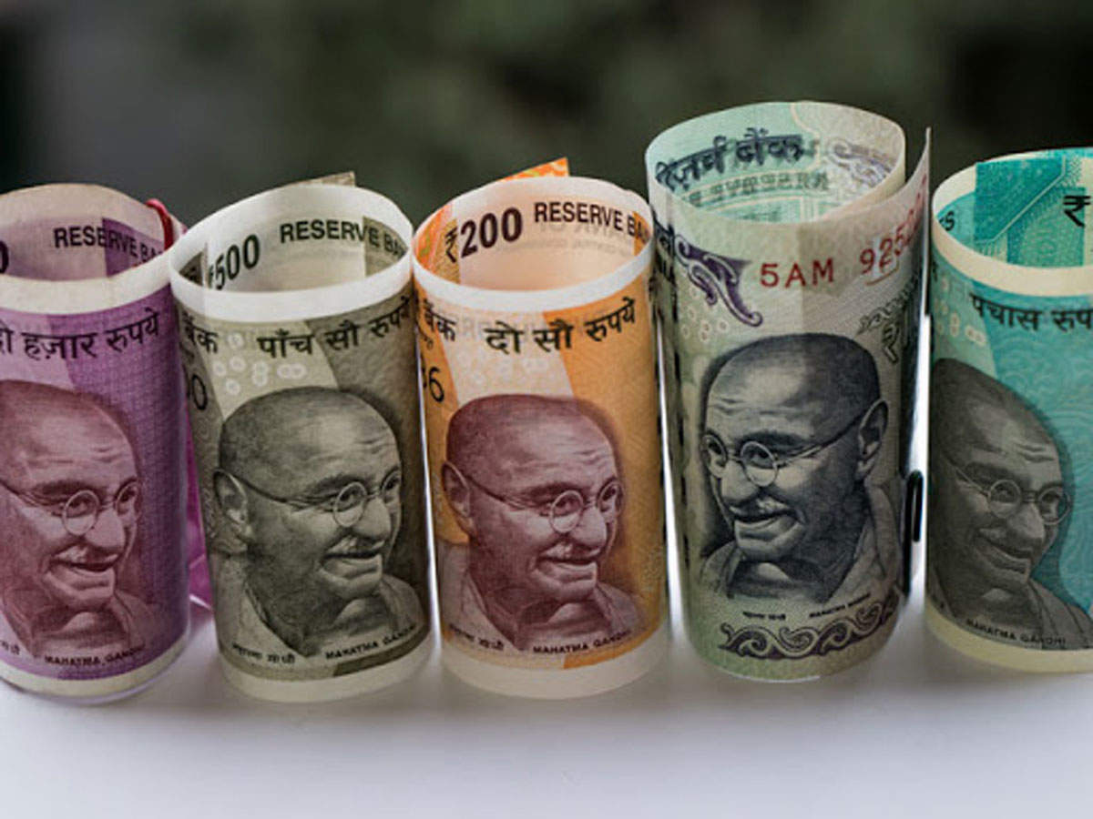Rupee gains over 10 paise in early trade, Auto News, ET Auto