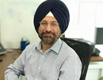 Mandeep Singh named JSL Lifestyle Limited CEO