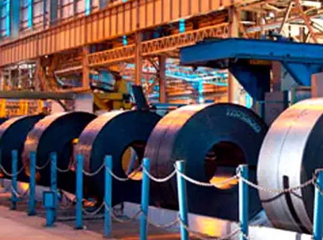 India's steel consumption to cross psychological 100-million tonne mark in 2019, Auto News, ET Auto