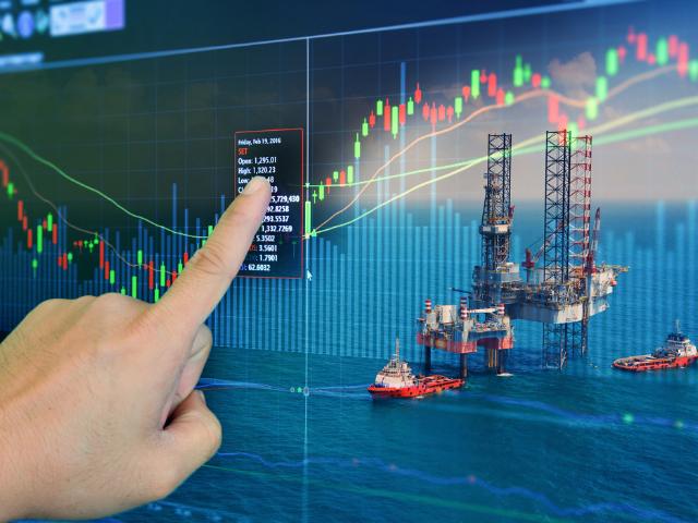 Oil prices dip on surging US crude stockpiles, Auto News, ET Auto