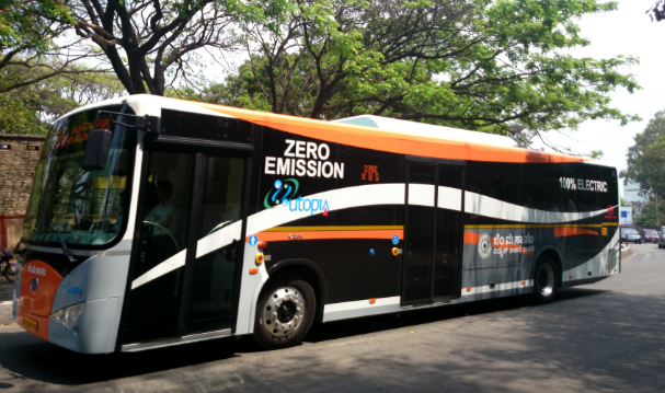 Government's special maintenance strategy for electric buses in Kolkata, Auto News, ET Auto