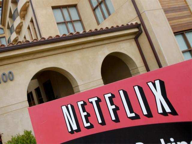 Netflix's India content spends helping subscriptions, watch time growth