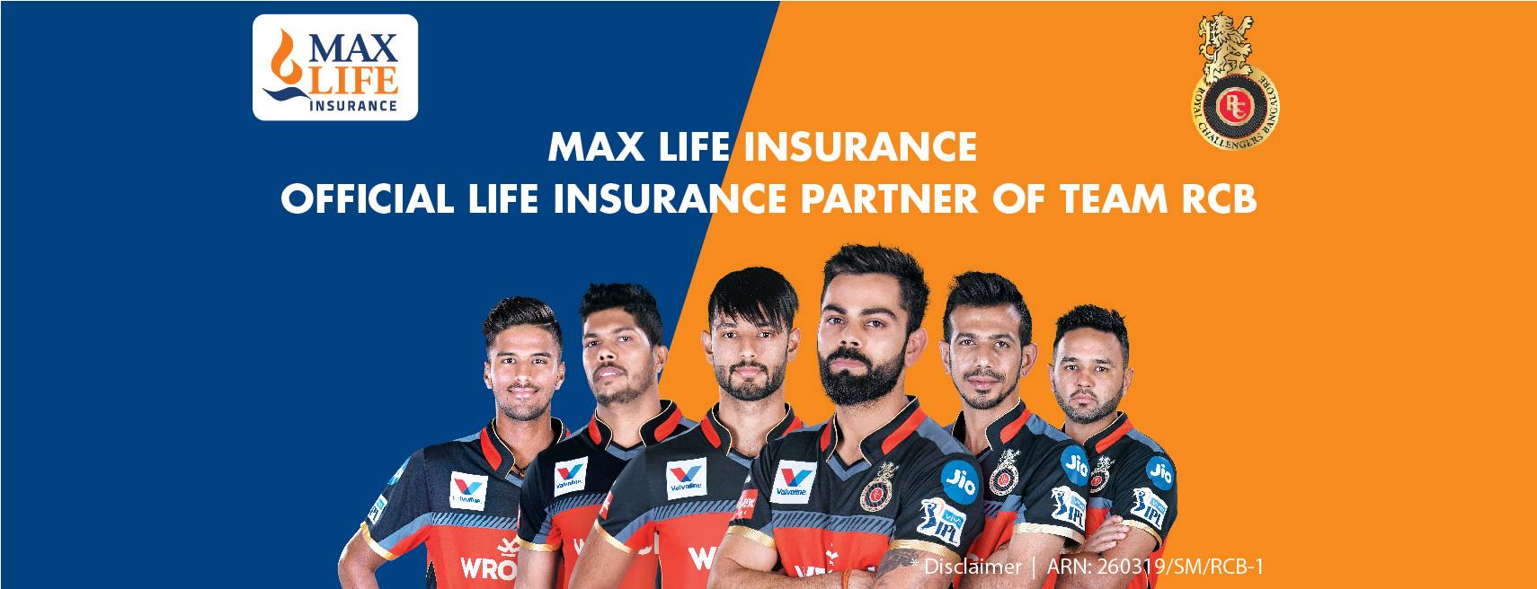 Max Life Insurance Ads - The Power of Advertisement