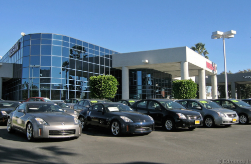 Car dealer Pendragon launches review after sustained losses, Auto News, ET  Auto