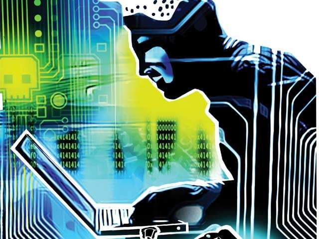 Globally companies can lose upto $5 trillion on cyberattacks: Report