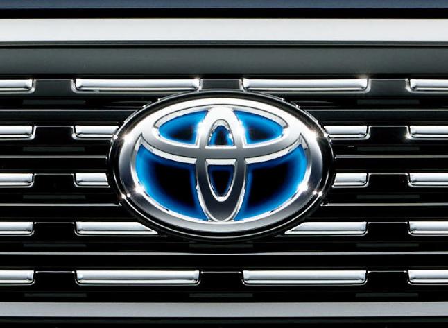 Toyota Already Imports The Hybrid Prius To Brazil