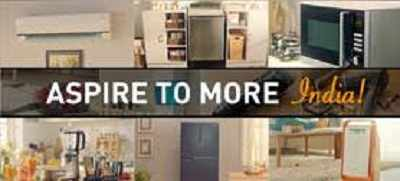 1c158684b992 Panasonic India takes modern lifestyle to a new high with brand campaign   AspireToMore