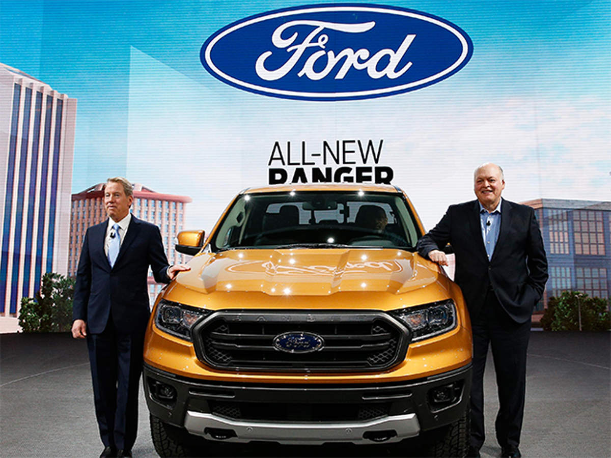 Ford India Will Continue To Sell Diesel Models In India Ford Auto News Et Auto