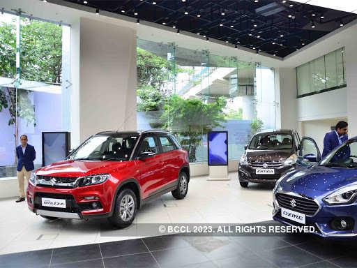 Auto Sales Analysis 2019 Complete Sales Auto Analysis April 2019