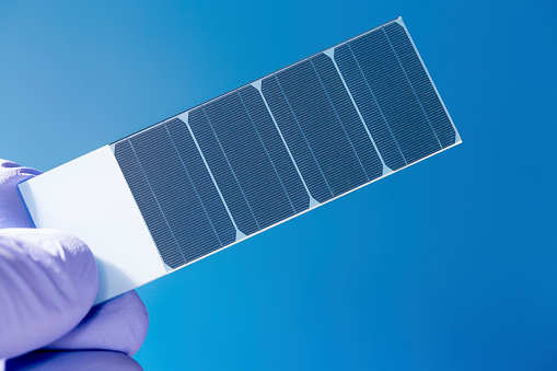 INNOVATION: Groovy new solar technology may be future of renewable energy