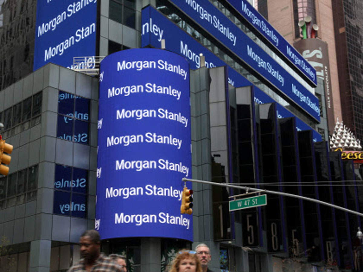 Goldman Sachs Group: If Morgan Stanley gets it right