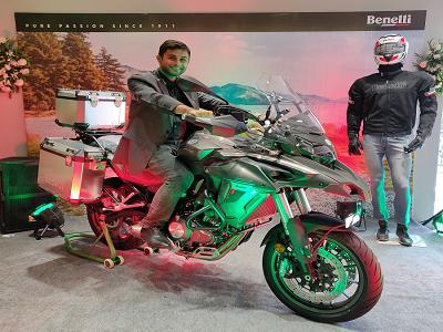Benelli cuts price of 300cc bikes upto Rs 60,000