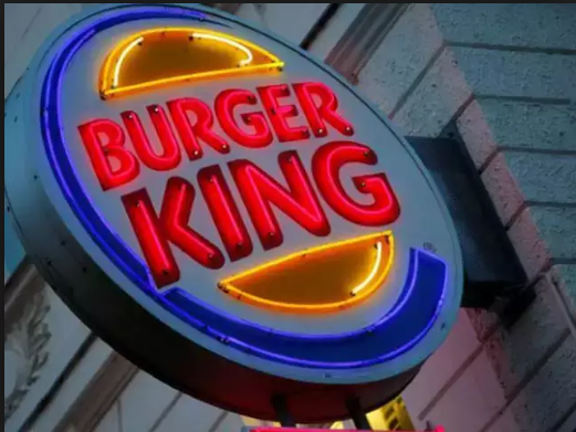 Burger King: Burger King parent plans to accelerate global
