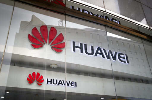 Huawei and suppliers make plans to face U S  trade blacklist