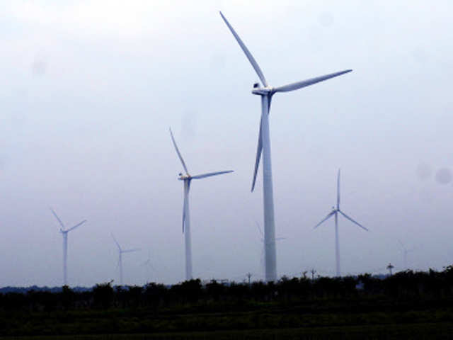 Senegal imports turbines for West Africa's first big wind