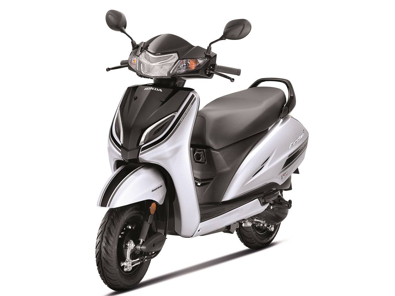 Honda Two Wheelers Honda Launches Limited Editions Of Activa 5g