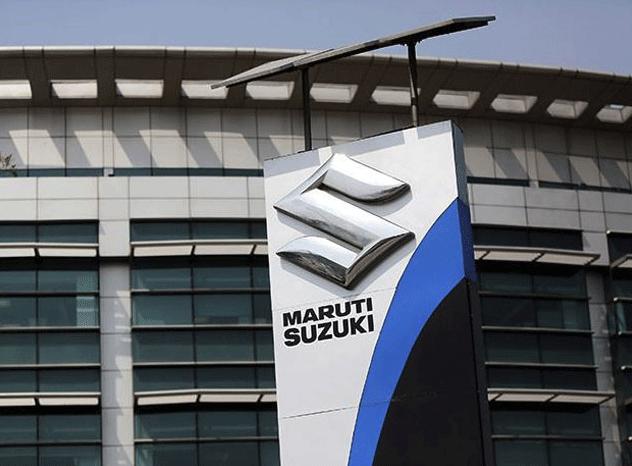 Maruti shuts production for a day at Gurgaon, Manesar plants, Auto