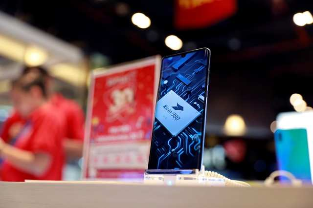 Used handset dealers expect panic selling of Huawei