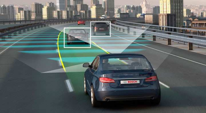 Auto Driving Car >> Japan Japan Law Loosens Rules For Self Driving Cars Auto