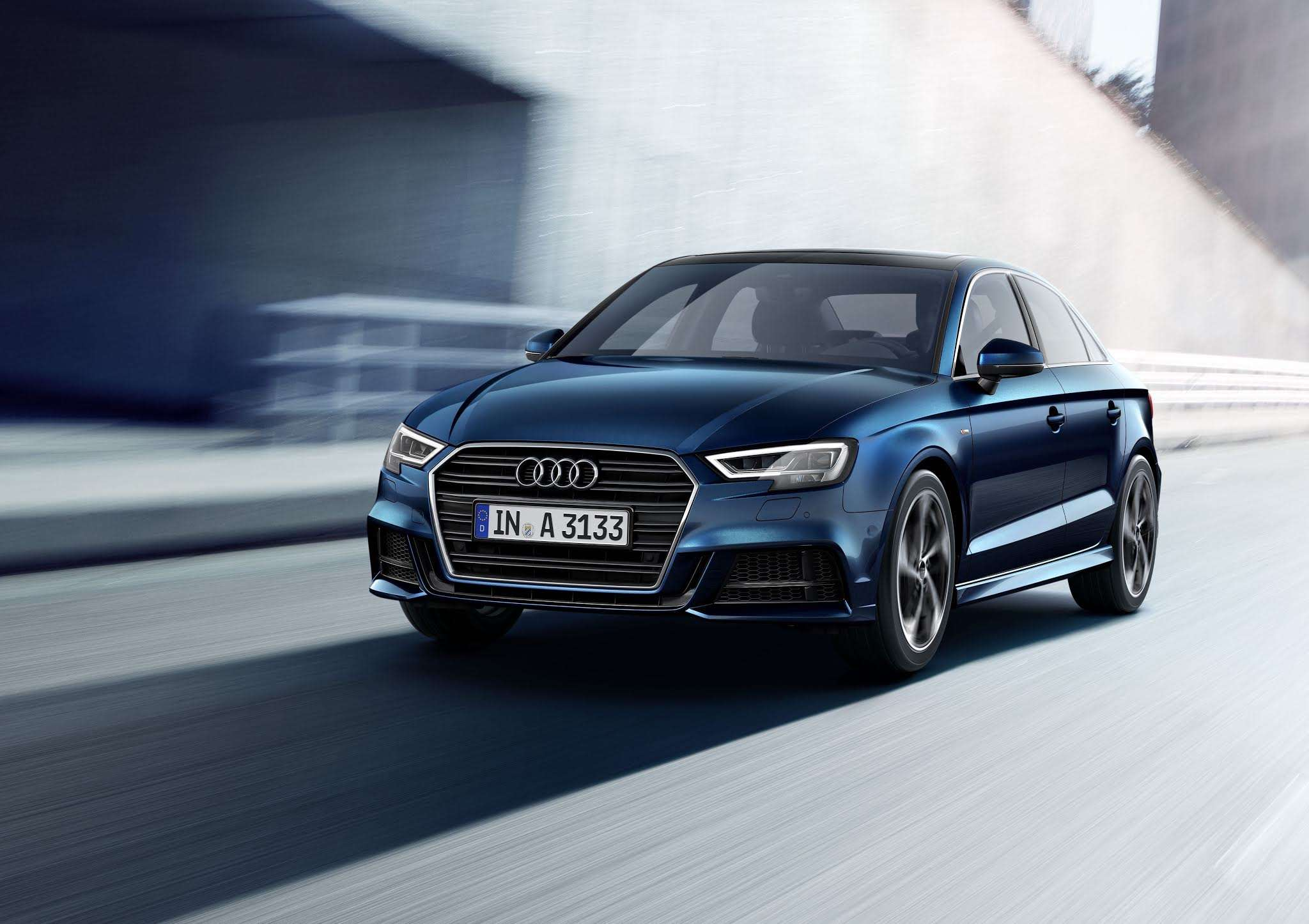 Audi A3 Price Audi India Slashes Price Of A3 Sedan By Rs 5 Lakh