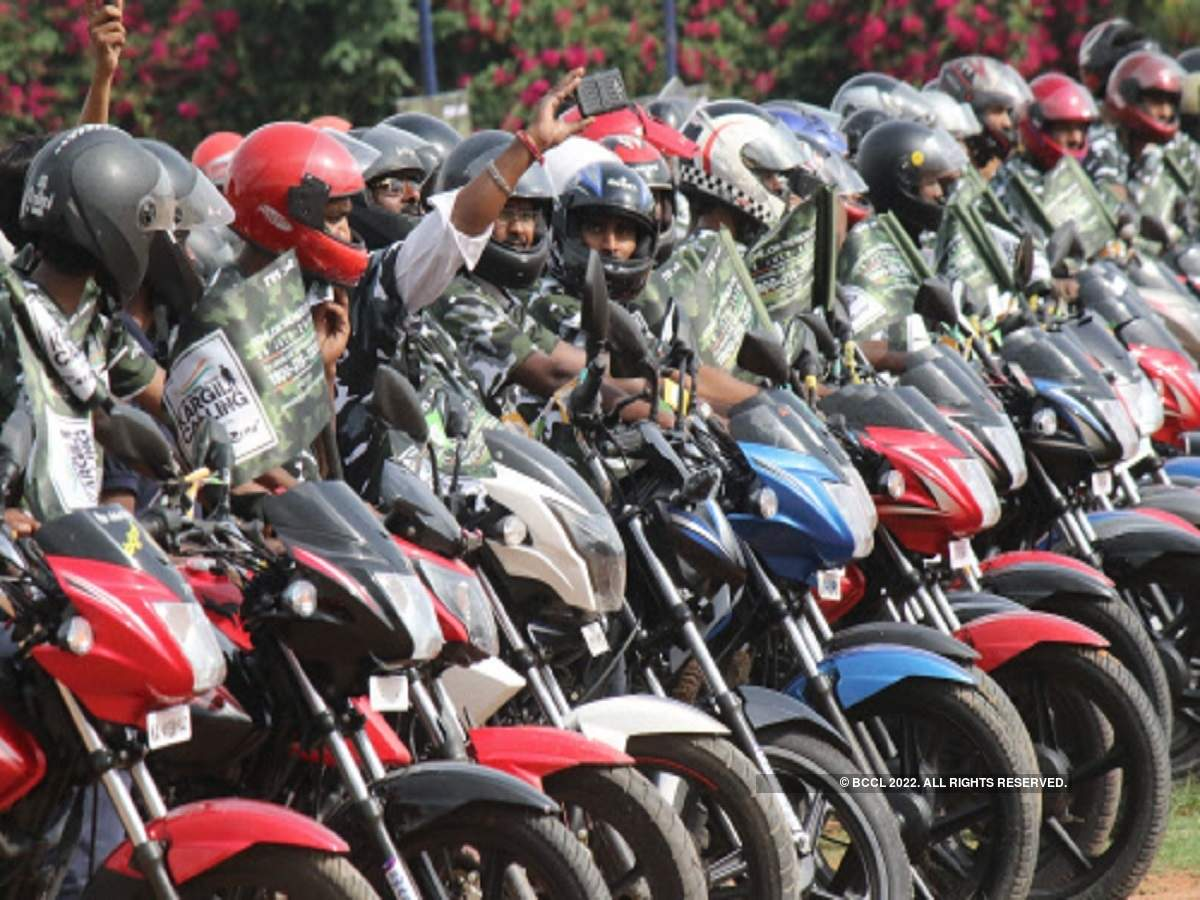 Motorcycle sales grew by 13 per cent with sales increasing from 126,711 units in May 2018 to 142,787 units in May 2019.