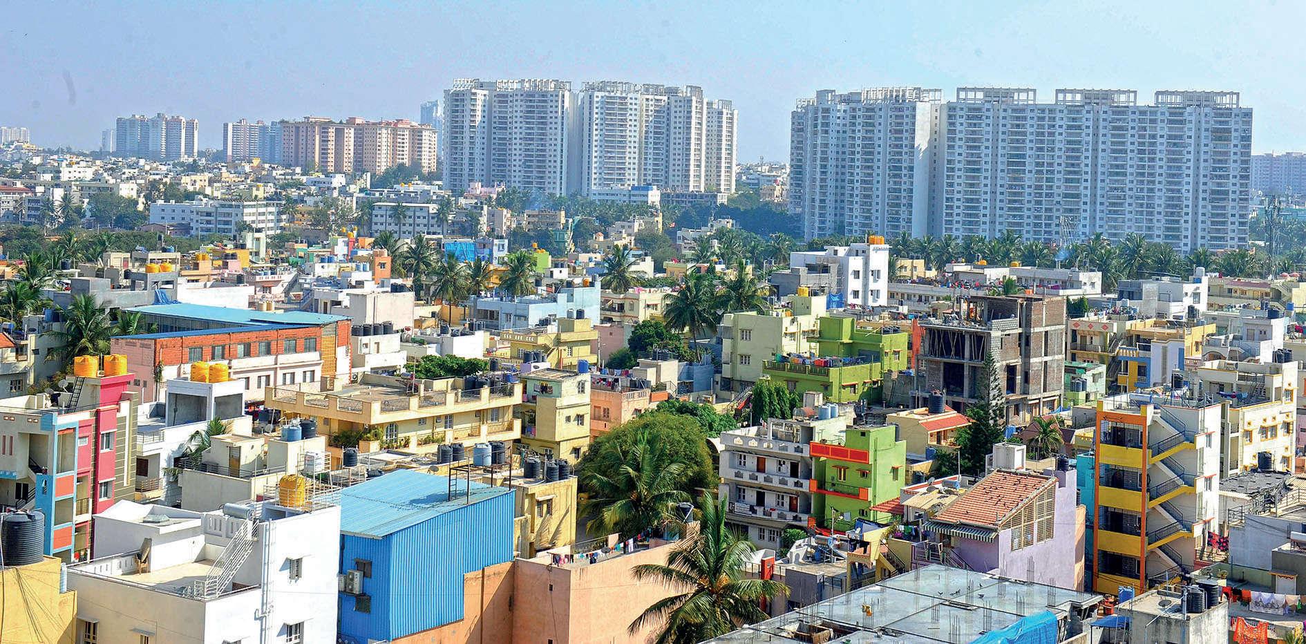 Around 900 high-rises in Bengaluru lack fire exits