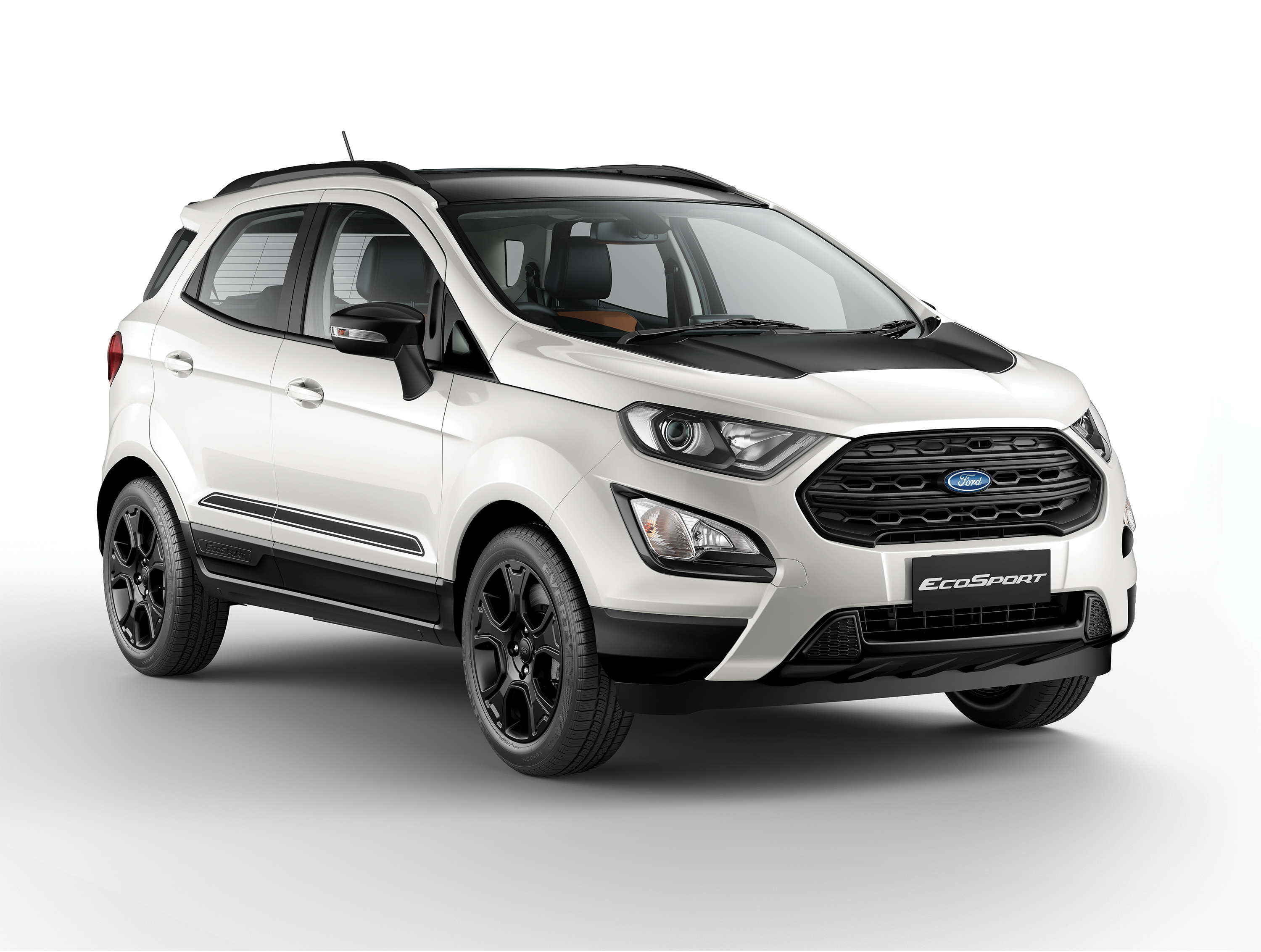 Ford India Private Limited Ford India Introduces 2019
