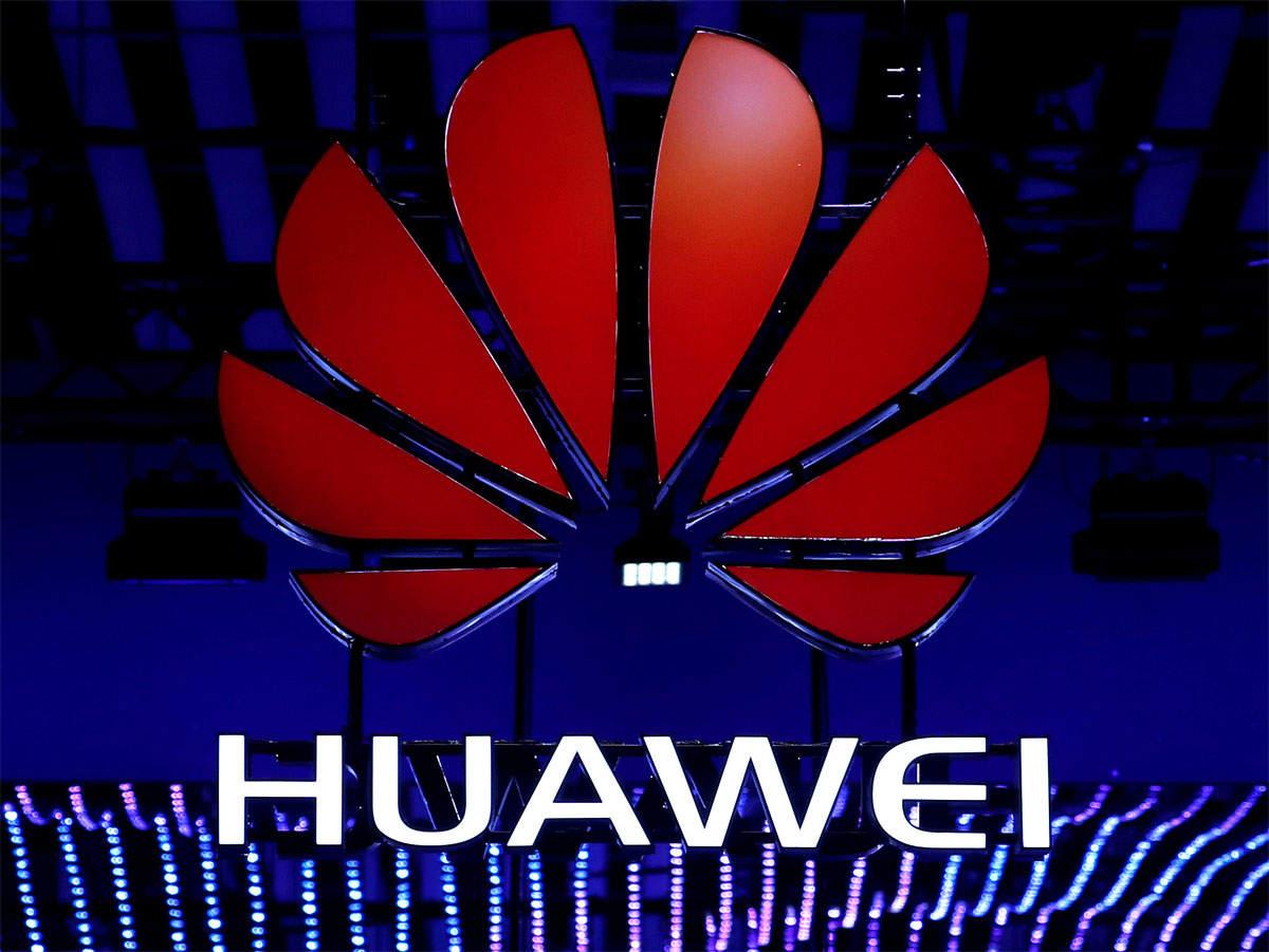 Global tech companies shun Huawei after U S  ban, Telecom News, ET