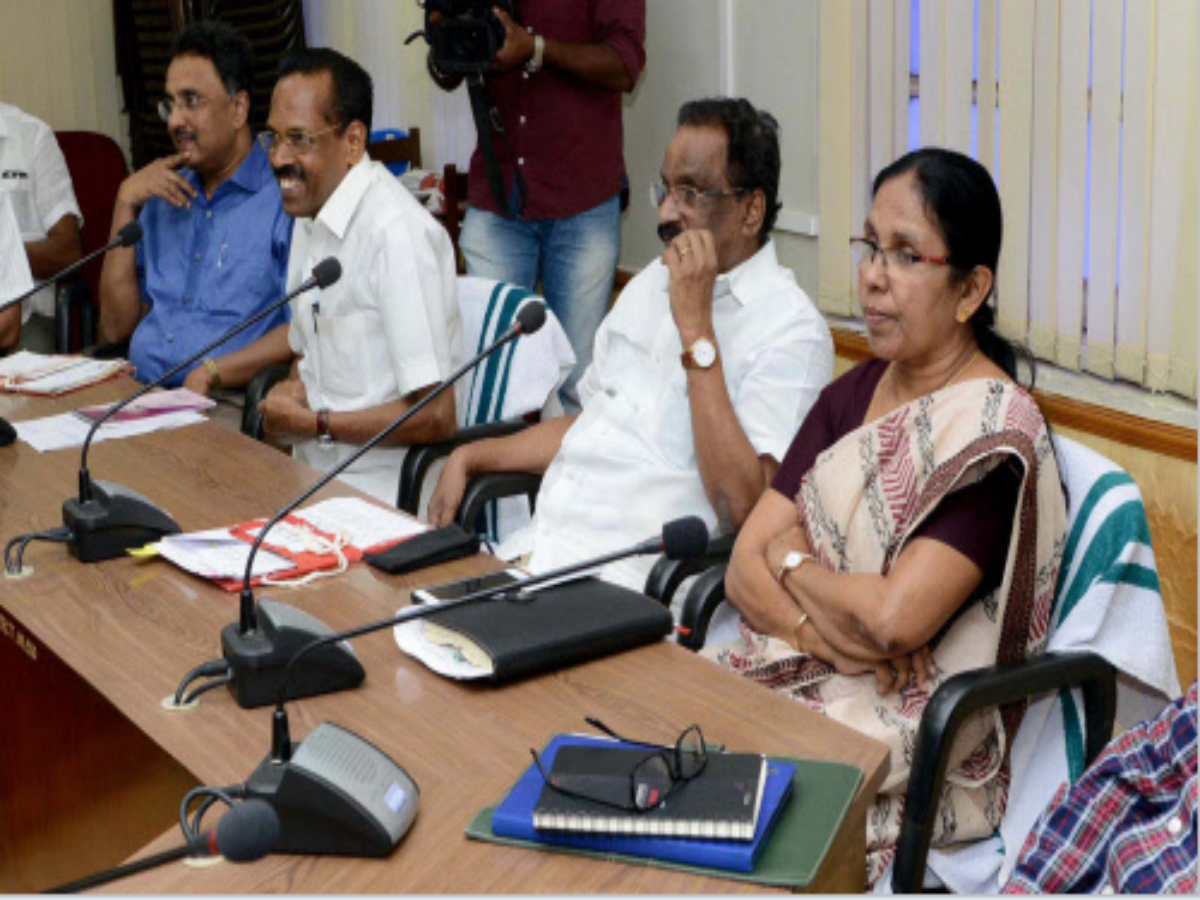 Health Insurance Scheme Kerala Government Joins Issue With Pm On Ayushman Bharat Says State Member Of Scheme Health News Et Healthworld