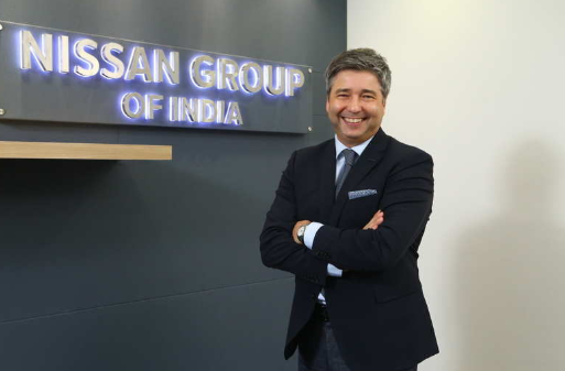 Why Nissan Indian President quits?
