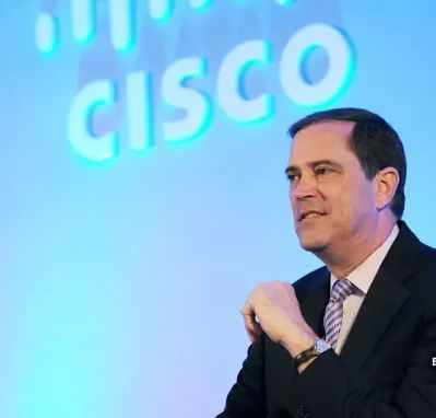Telcos may look at cost-competent options to rollout 5G: Cisco's Chuck Robbins